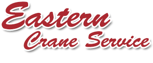 eastern-crane-service Logo